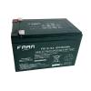 FAAM 12 V 12 Ah Battery