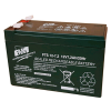 FAAM 12 V 7 Ah Battery