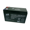 FAAM 12 V 9 Ah Battery