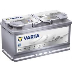95 Ah VARTA AGM